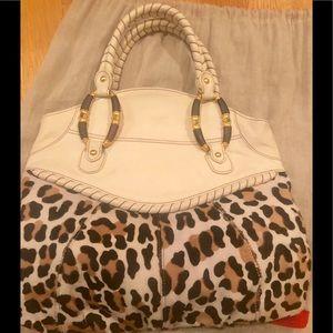 Valentino Garavani Bags - ♥️ Valentino Leopard Print Calf Hair tote ♥️